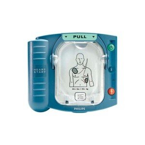 PHILIPS HeartStart HS1 AED